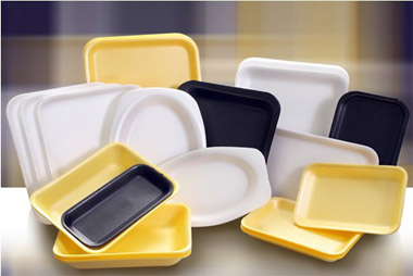 واحد تولید ظروف یکبار مصرف